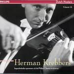 アムステルダムコンセルトヘボウ管弦楽団・コンマス・クレッバース