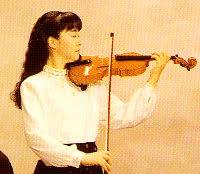 イタリア新作ヴァイオリン Marcello Ive