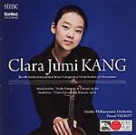 クララ・ジュミ・カン 第4回仙台国際音楽コンクール ライブ