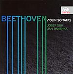 ベートーヴェン ヴァイオリンソナタ全集CD