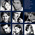 ヴァイオリン演奏者たち