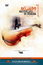 アッカルドのマスタークラス Vol.1 / DVD