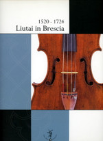 ブレシアのヴァイオリン製作者 書籍