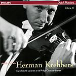 ヘルマン・クレッバースの肖像